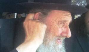 """הרב דוד חיים שטרן - """"אוי למי שידבר נגד הרב ברלנד"""""""