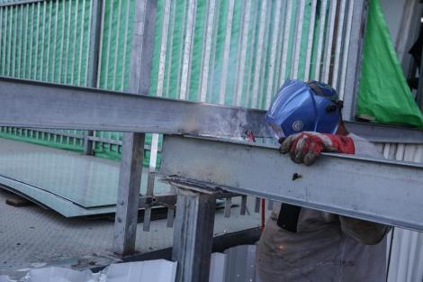"""תיעוד: הרחבת מתחם ההדלקה של תוא""""י"""