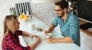 כלל שלושת הימים: החוק שיציל לכם את חיי הנישואין