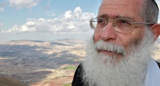 הרב אליקים לבנון - 'אישה שבעלה בצבא לא צריכה לצום'