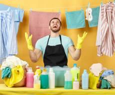 עושים יותר מדי בבית ומרגישים מתוסכלים?