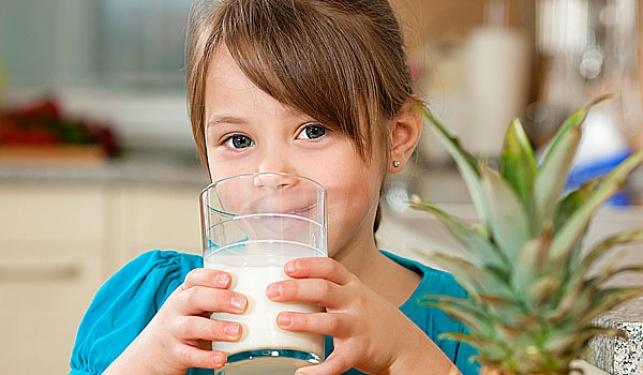 מחקר ענק קובע: חלב חיוני לבריאות