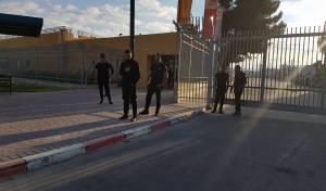 מפעל נגב קרמיקה נסגר 140 עובדיו יפוטרו