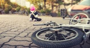"""האכיפה מתגברת: 1,000 ש""""ח והחרמת האופניים"""