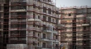 שינוי מגמה: מחירי הדירות עלו ב-0.6%