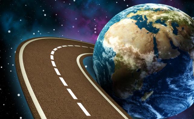 מסע מסביב לעולם - במחיר של 1,280 דולר בלבד