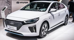 יונדאי איוניק הרכב הנמכר ביותר בישראל השנה