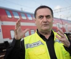 שר התחבורה, ישראל כץ