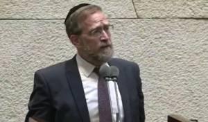 """פינדרוס תקף את 'ישראל ביתנו': """"שקרנים"""""""