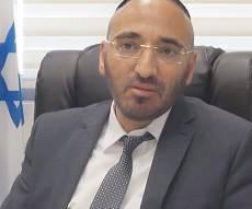 """משה דגן, מנכ""""ל הרבנות הראשית בראיון - מנכ""""ל הרבנות: לא נגבה משגיחים ששיקרו"""