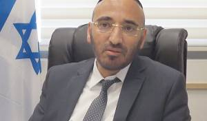 """משה דגן, מנכ""""ל הרבנות הראשית בראיון"""