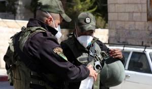 שוטרים פלסטיניים בבית לחם, זירת ההתפשטות