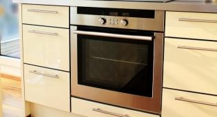 לנקות את התנור בקלות