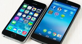 מדריך: כך תעברו מאייפון לאנדרואיד