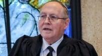 """השופט רובינשטיין - """"אישה תוכל להתמנות למנכ""""לית בתי הדין"""""""