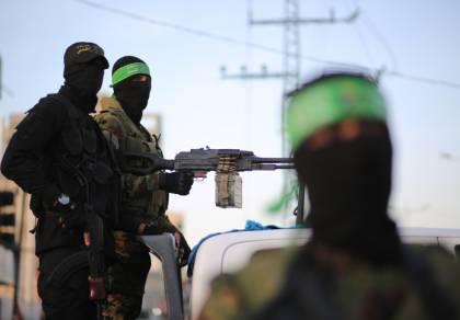 חמאס עצר את משגרי הרקטה לעיר שדרות