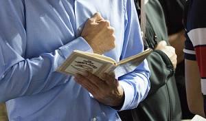 אילוסטרציה - חוויה של סליחות | הרב ישראל גליס