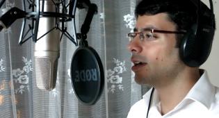 יונתן שטרן בסינגל ווקאלי חדש - 'השם מלך'