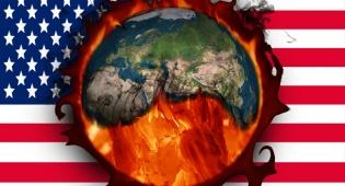 """אפקט טראמפ: """"התחממות של 0.3 מעלות עד 2100"""""""