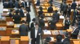 """סוער בישיבת כנסת יצחק: הגר""""י ארנברג חזר"""