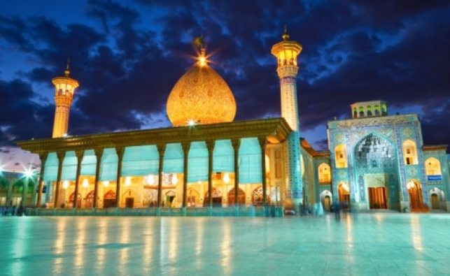 איראן. אילוסטרציה