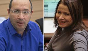 """פרקליטה של יחימוביץ': """"נעתור לביטול הבחירות בכללותן"""""""