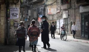 נתוני 'הקורונה': נפטר ו-11 נדבקים חדשים