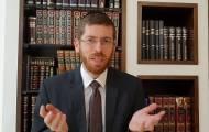 להישאר בבית | פרשת צו | הרב יהושע פפר | מבט לפרשה