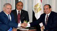 הנשיא המצרי ונתניהו