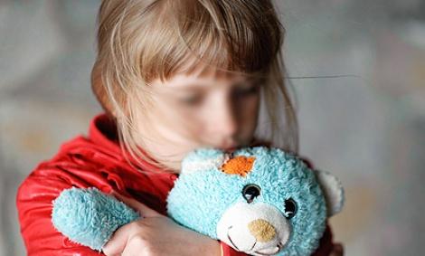 אילוסטרציה. למצולמת אין קשר לנאמר בכתבה - בדרך לגן: בת 5 הותקפה באכזריות