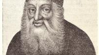 ציור דיוקנו של רבי יהונתן אייבשיץ