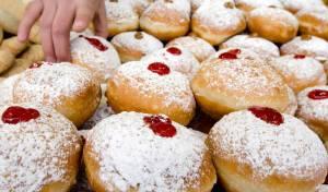 חנוכה חג השמן: שומנים בריאים ורעים?