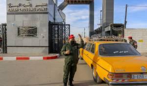 בתיאום עם שר הביטחון: הקלות לפלסטינים