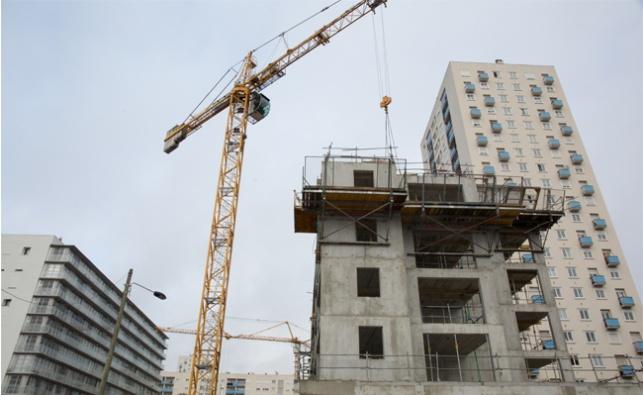 היזם רכש מבעל החוב אך הבניין ישאר ברשותו