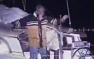 שבועות בים: חולץ תייר שנסחף לעזה. צפו