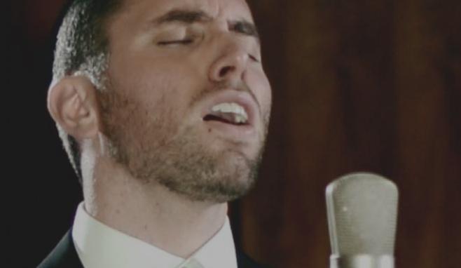"""אהרן בירק בסינגל חדש: """"וארשתיך לי"""""""