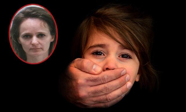מחופשת לחרדית: חטפה את בנה ונעלמה