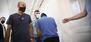 """החשוד שנעצר אמש ושוחרר בידי ביה""""מ"""