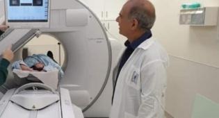 בדיקת PET-CT במרכז הרפואי שמיר (אסף הרופא)