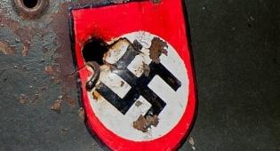 אילוסטרציה - מיאמי: צלבי קרס נחרטו על רכבי יהודים