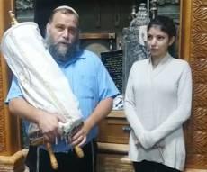 מרגש: היהודיה שהתאסלמה - שבה ליהדות