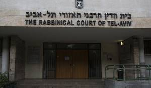 בתי דין יוכלו לדון במקרי עגינות מכל העולם