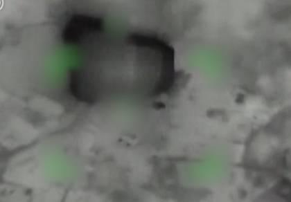 בתגובה לירי הצלפים: תקיפה נרחבת בעזה