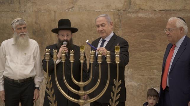נתניהו: גם היום יש גזירות חדשות על ישראל