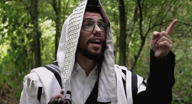 אהרל'ה שפירא שר משה פרץ ב...אידיש