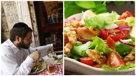 להפסיק לאכול בחוץ. גם בריא יותר וגם לחסוך. אילוסטרציה - האם הגיע הזמן להפסיק להזמין אוכל בחוץ?