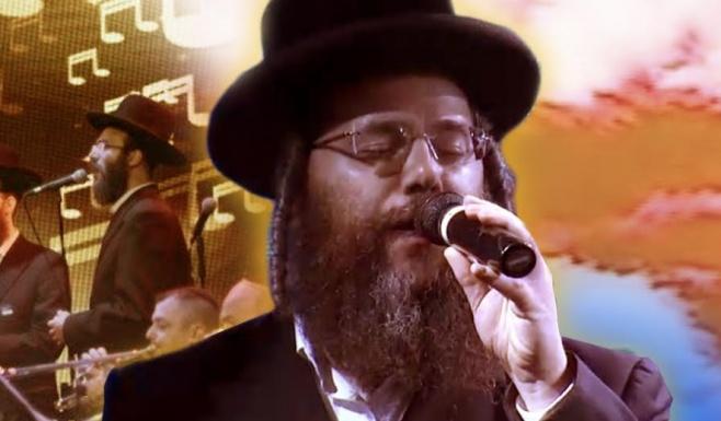אלבום חדש לבעל  המנגן יעקב יהודה דסקל
