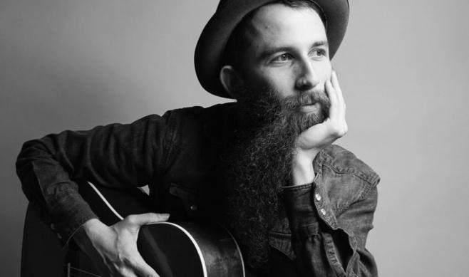 """לוי רובין בסינגל חדש מהאלבום: """"הר נוף"""""""
