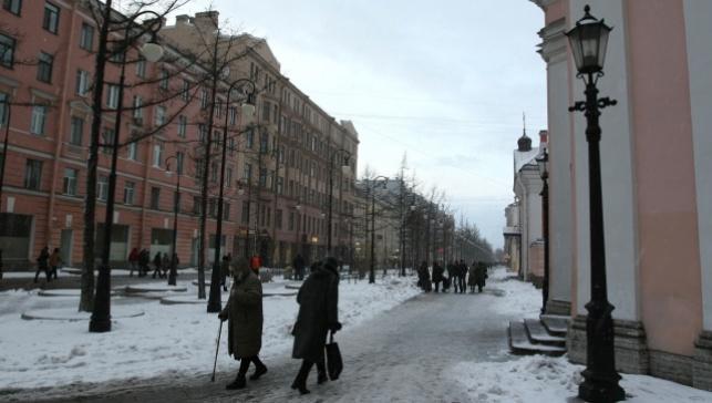 סנט פטרבורג