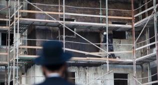 """מצוקת הדיור החרדית: יתוכננו 92,090 יח""""ד"""